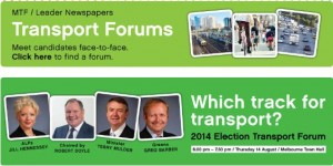 MTF Transport Forums